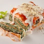 Noble Gourmet Lasagna Verduras