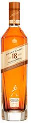 Whiskey Johnnie Walker Gold 18 750