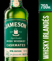 Whisky Jamesoncaskmates 750Ml Ipa