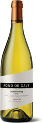 Fond De Cave Chardonnay 750