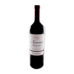 Nicasia Vineyad Vino Cabernet Franc 750