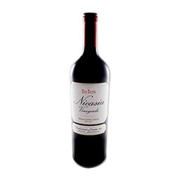 Vino Nicasia Cabernet Franc 750