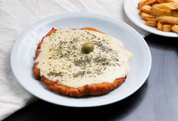 Milappizza Mozzarella