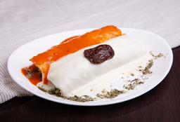 Canelones de Verdura & Pollo