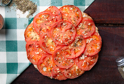 Pizza Raulito