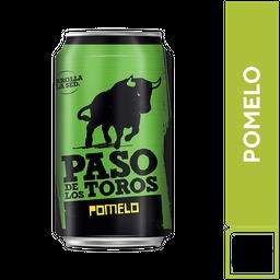 Paso de los Toros Pomelo 269 ml