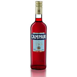 Aperitivo Con Alcohol  Campari  750  Ml