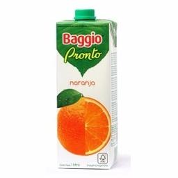 Baggio Jugo Naranja