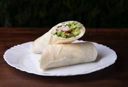 Wrap Chicken Caesar
