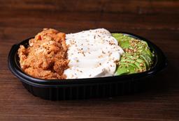 Crispy Sushi Salad