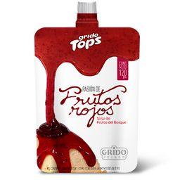 Mini Salsa de Frutos Rojos