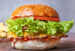 Autana Burger