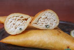 Empanada Venezolana de Pollo
