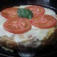 Tortilla a la Napolitana