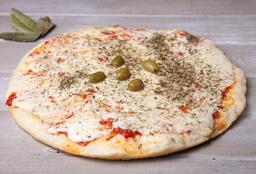 Pizza de Doble Muzzarella