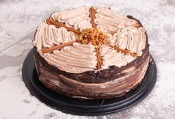 Torta de Mousse & DDL