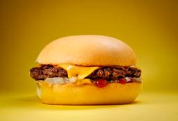 Tetris Burger