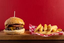 Ricky´s Burger