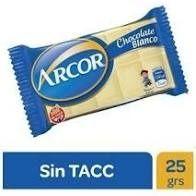 Arcor Blanco 25g