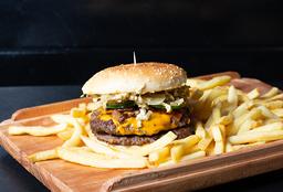 Burger Gran Chopp
