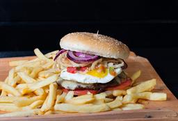 Burger Argenta