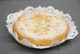 Torta de Manzana con Nuez - Completa