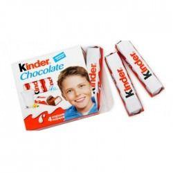 Barrita Kinder X4
