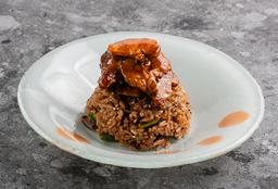 Thai Rice de Pollo