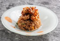 Thai Rice de Langostinos