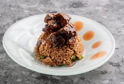 Thai Rice de Lomo