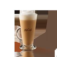 Café Lágrima Doble