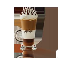 Cappuccino Tentación