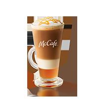 Café Vanilla Latte