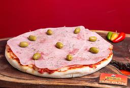 Pizza de Jamón 8 Porciones