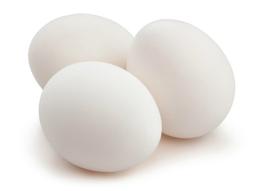 Huevos 1/2 Docena Blancos