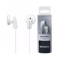 Auricular In ear Sony E9 - Blanco