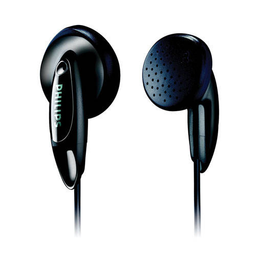 Auriculares ear-buds Philips - Negro