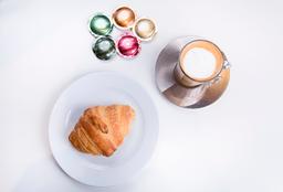Cafe + Croissant