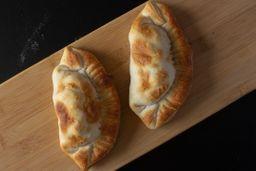 Empanada de Pollo & Champignones