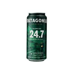 Sixpack Cerveza Patagonia Ipa Lata 473 Ml