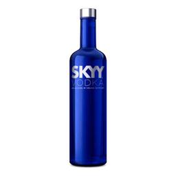 Vodka Skyy 750 Ml