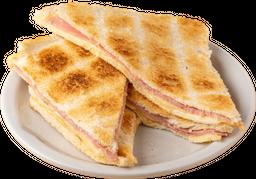 Sándwich Tostado Carlito
