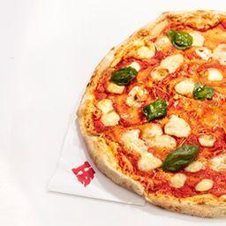 Half Pizza Giuliani