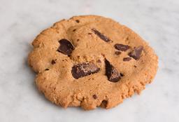 Cookie de Vainilla con Choco Chips