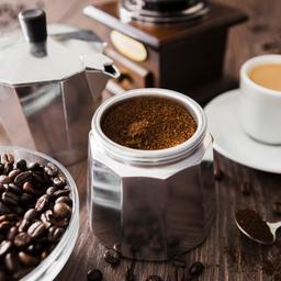 Café Molido 150 gr