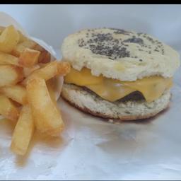Pulgui Burger