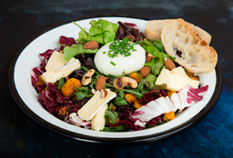 Ensalada Endivia Salad