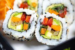 Uramaki Vegetariano - 8 Pzas