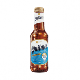 Cerveza Botella Quilmes