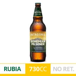 Cerveza Patagonia
